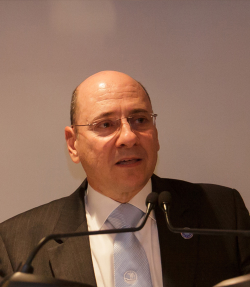 Adamantios D. Peithis, Group Director of Argo
