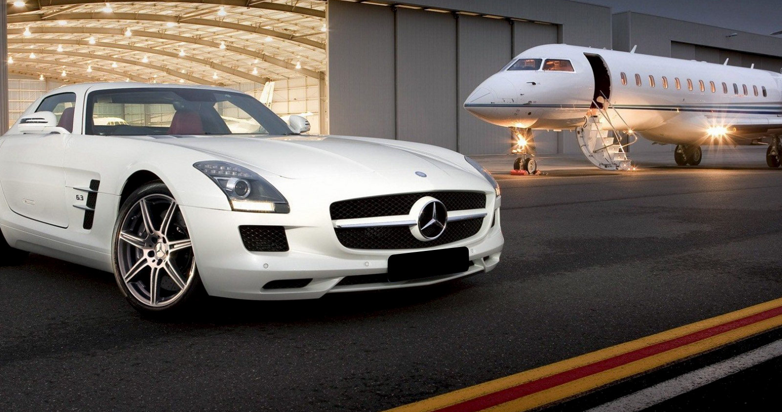 VIP and Luxury Travel Services